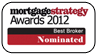 Mortgage Strategy Awards 2012