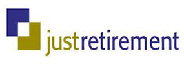 Just Retirement logo