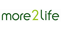 More 2 Life Ltd logo