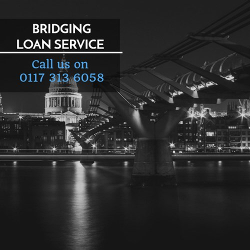 second charge bridging loans