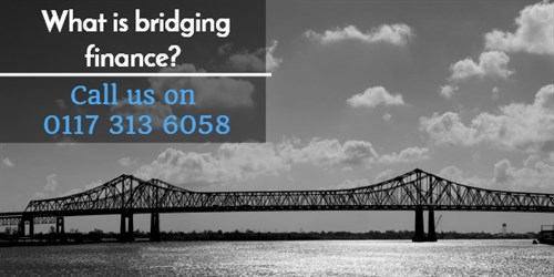 What Is Bridging Finance