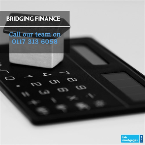 Bridging Loans Calculator