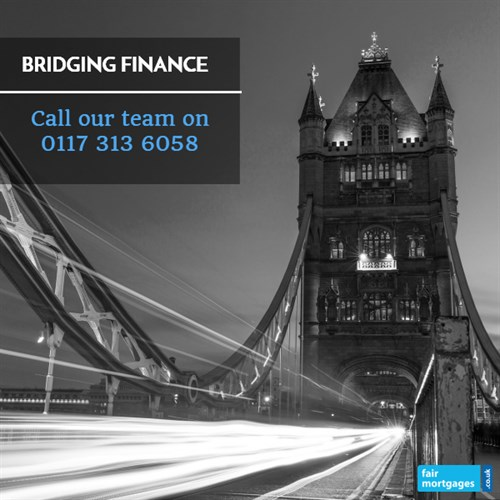 Compare Halifax Bridging Loans
