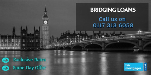 Bridging Loan To Pay HMRC bill