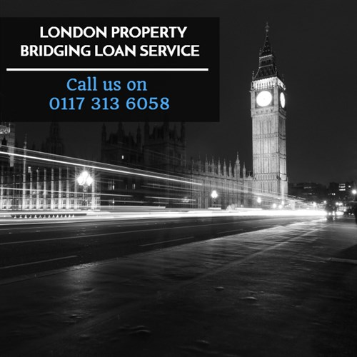 London Property Bridging Loan