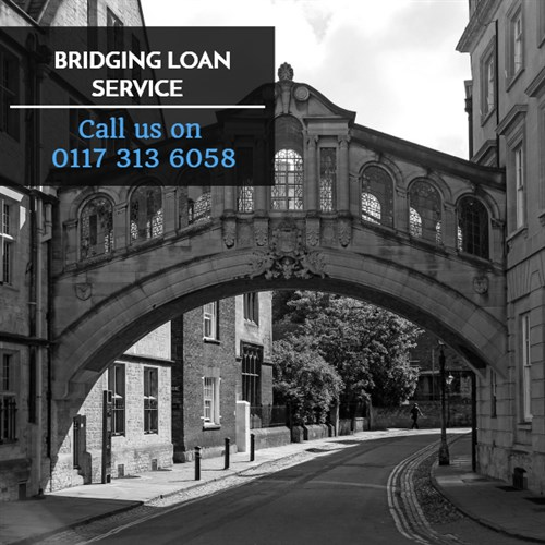 Oxford Bridging Loan