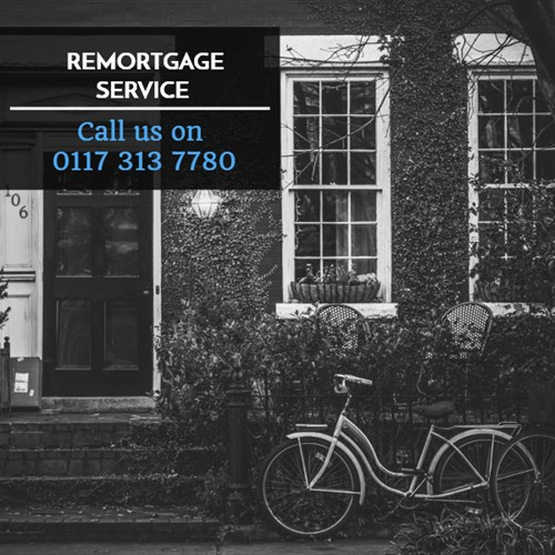 Remortgage Broker