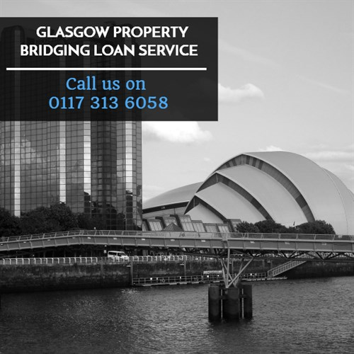 Bridging Loan In Glasgow