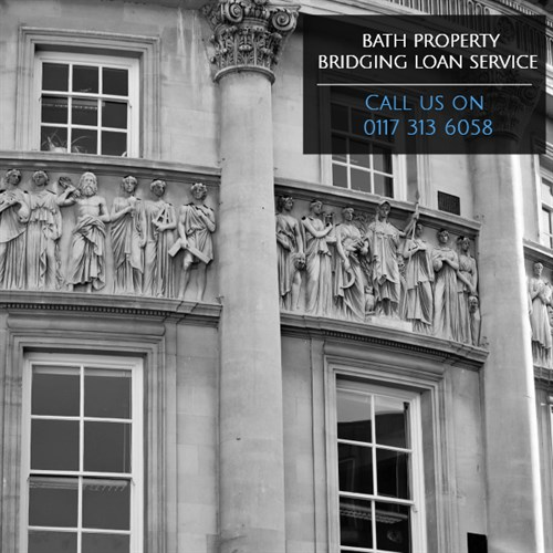 Bridging Loan In Bath