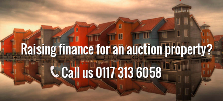 Auction Property Finance