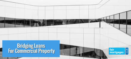 Bridging Loans For Commercial Property