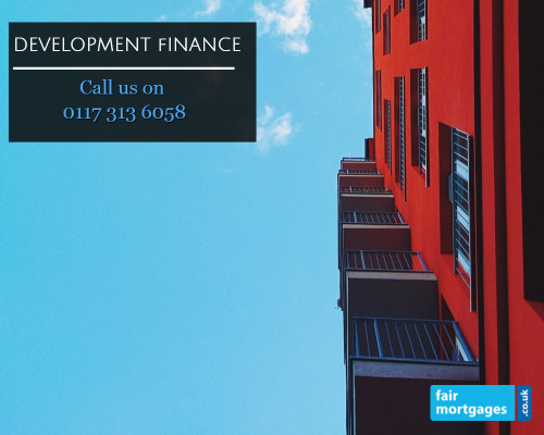 property development finance lenders