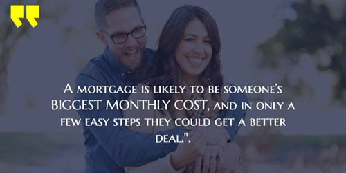 Remortgage -and -save -money
