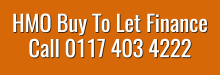 HMO Buy To Let Mortgage