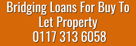 Bridging Loans For Buy To Let Property